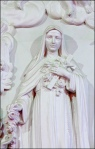 Shrine of St Therese, Fresno CA