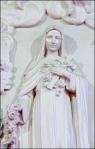 Shrine of St Therese, Fresno CA